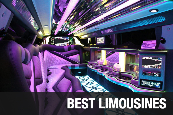 300 Newark limo rental
