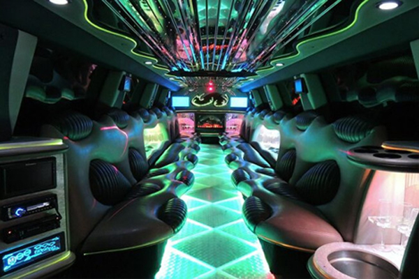 Hummer limo rental Newark