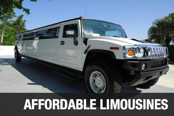 Hummer limo service Newark