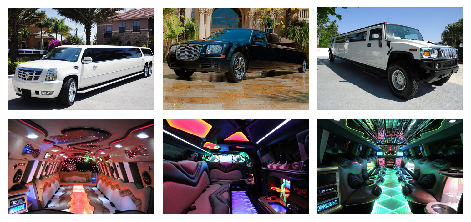 limo rental Newark
